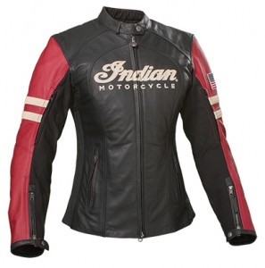 2863626-Ladies' Racer Jacket