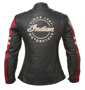 2863626-Ladies' Racer Jacket-back