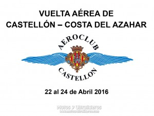 Vuelta aerea costa azahar 2016 - Documentos de Google